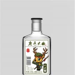 鹿邑大曲•小8鹿